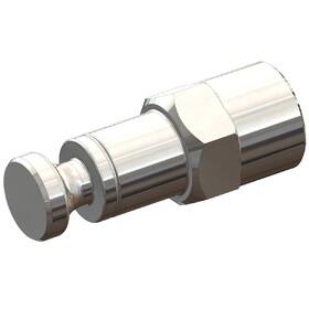 Croozer Click & Crooz XL M10x1 zilver